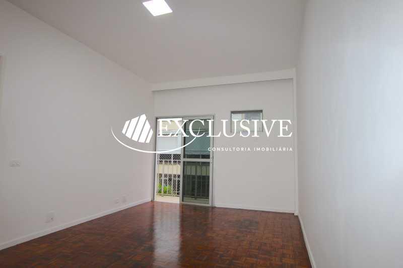 IMG_1614 - Apartamento para alugar Rua Nascimento Silva,Ipanema, Rio de Janeiro - R$ 3.200 - LOC235 - 5