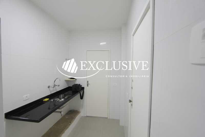 IMG_1628 - Apartamento para alugar Rua Nascimento Silva,Ipanema, Rio de Janeiro - R$ 3.200 - LOC235 - 16