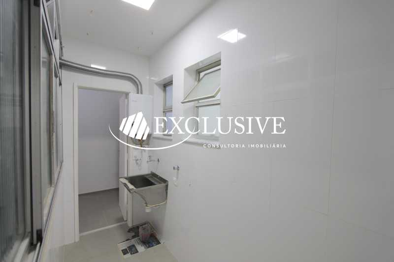 IMG_1630 - Apartamento para alugar Rua Nascimento Silva,Ipanema, Rio de Janeiro - R$ 3.200 - LOC235 - 19