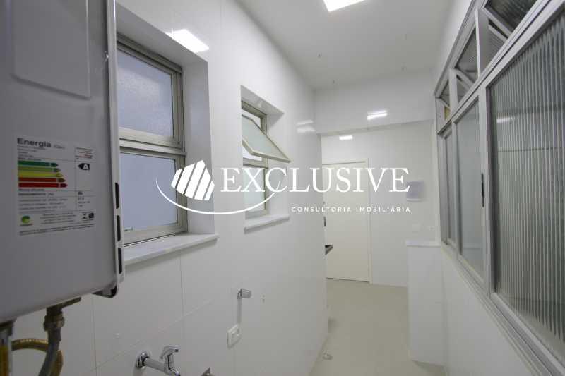 IMG_1632 - Apartamento para alugar Rua Nascimento Silva,Ipanema, Rio de Janeiro - R$ 3.200 - LOC235 - 20