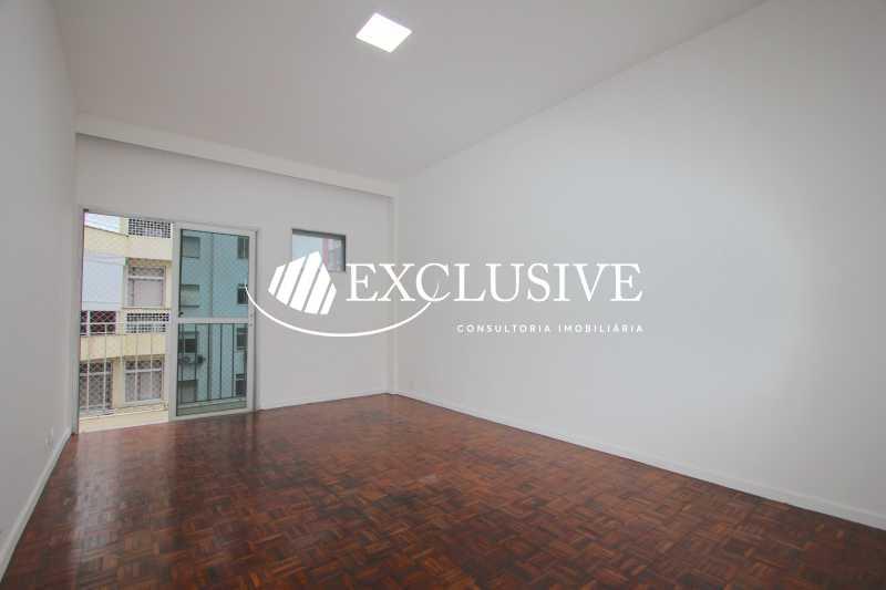 IMG_1615 - Apartamento para alugar Rua Nascimento Silva,Ipanema, Rio de Janeiro - R$ 3.200 - LOC235 - 4