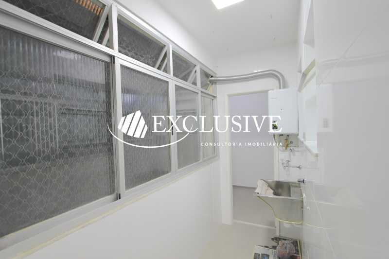 IMG_1631 - Apartamento para alugar Rua Nascimento Silva,Ipanema, Rio de Janeiro - R$ 3.200 - LOC235 - 22