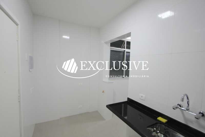 IMG_1629 - Apartamento para alugar Rua Nascimento Silva,Ipanema, Rio de Janeiro - R$ 3.200 - LOC235 - 23