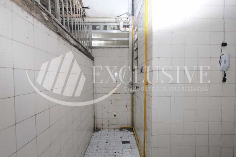 IMG_1021 - Apartamento à venda Rua Maestro Francisco Braga,Copacabana, Rio de Janeiro - R$ 700.000 - SL2970 - 14