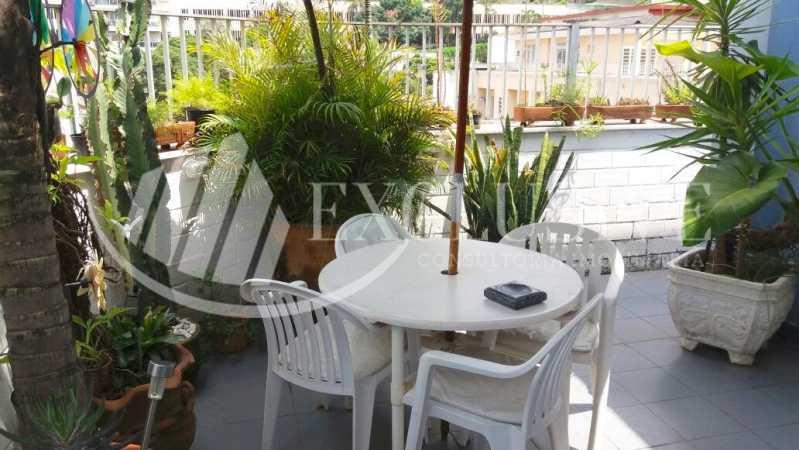 4ba7d59e-af8e-4db5-ba32-cb3479 - Cobertura à venda Rua Maestro Francisco Braga,Copacabana, Rio de Janeiro - R$ 2.450.000 - COB0167 - 20