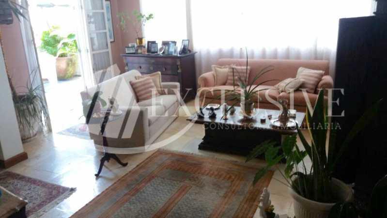 e5b88558-6322-47b8-a2cb-d2aaef - Cobertura à venda Rua Maestro Francisco Braga,Copacabana, Rio de Janeiro - R$ 2.450.000 - COB0167 - 5