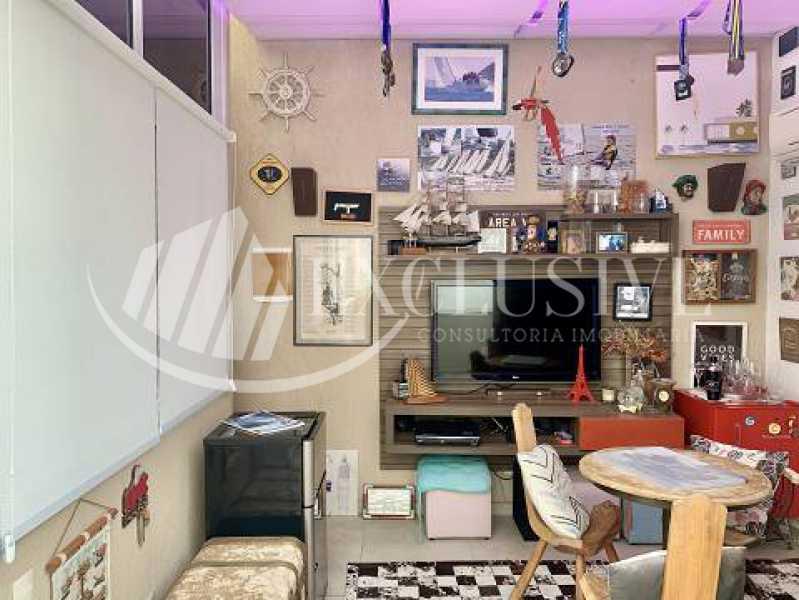 7fee24c9afc71c7ecdcc7ec1804133 - Cobertura à venda Rua Barão de Jaguaripe,Ipanema, Rio de Janeiro - R$ 4.200.000 - COB0169 - 6