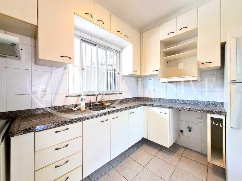 20210212_105948 - Apartamento à venda Avenida Epitácio Pessoa,Lagoa, Rio de Janeiro - R$ 2.467.500 - SL3685 - 17
