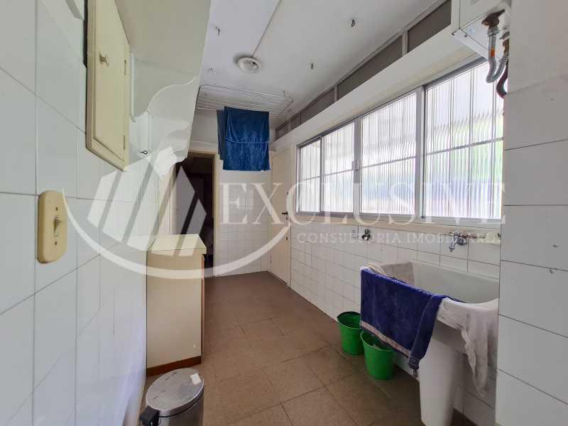 20210212_110002 - Apartamento à venda Avenida Epitácio Pessoa,Lagoa, Rio de Janeiro - R$ 2.467.500 - SL3685 - 22