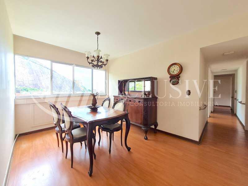 20210212_105920 - Apartamento à venda Avenida Epitácio Pessoa,Lagoa, Rio de Janeiro - R$ 2.467.500 - SL3685 - 6