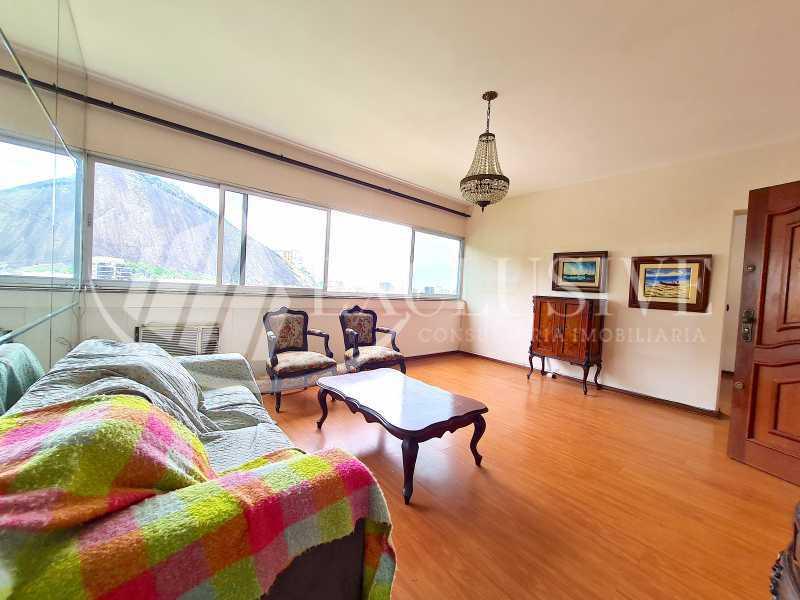 20210212_105801 - Apartamento à venda Avenida Epitácio Pessoa,Lagoa, Rio de Janeiro - R$ 2.467.500 - SL3685 - 4