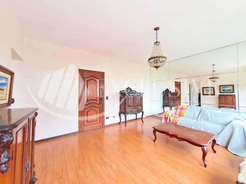 20210212_105838 - Apartamento à venda Avenida Epitácio Pessoa,Lagoa, Rio de Janeiro - R$ 2.467.500 - SL3685 - 5