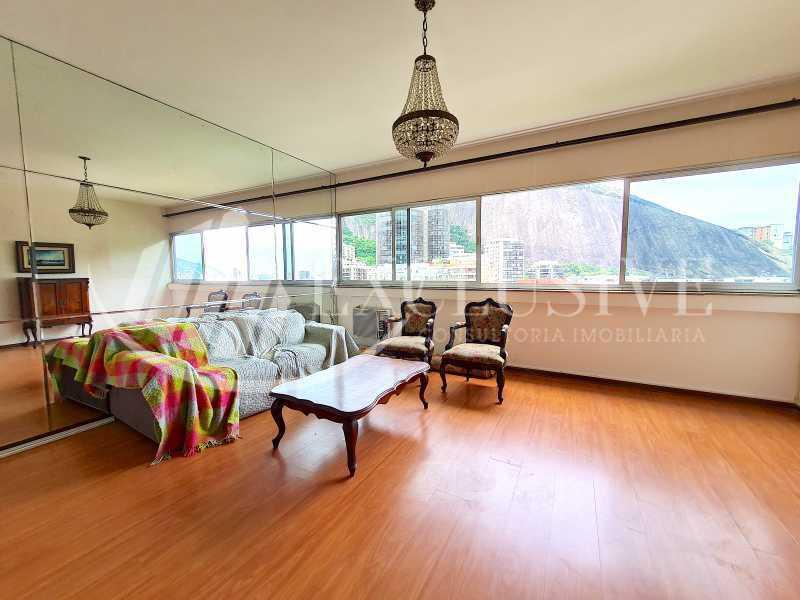 20210212_105752 - Apartamento à venda Avenida Epitácio Pessoa,Lagoa, Rio de Janeiro - R$ 2.467.500 - SL3685 - 1