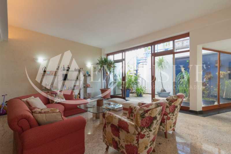 2 - Cobertura à venda Avenida Epitácio Pessoa,Lagoa, Rio de Janeiro - R$ 6.500.000 - COB0171 - 6