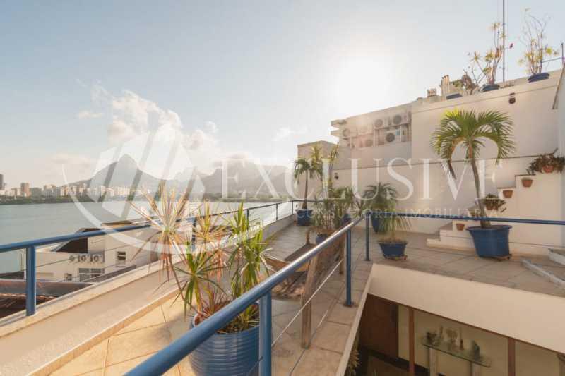 3 - Cobertura à venda Avenida Epitácio Pessoa,Lagoa, Rio de Janeiro - R$ 6.500.000 - COB0171 - 11
