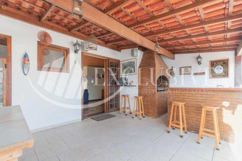 7 - Cobertura à venda Avenida Epitácio Pessoa,Lagoa, Rio de Janeiro - R$ 6.500.000 - COB0171 - 9