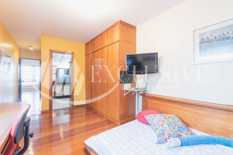 14 - Cobertura à venda Avenida Epitácio Pessoa,Lagoa, Rio de Janeiro - R$ 6.500.000 - COB0171 - 16
