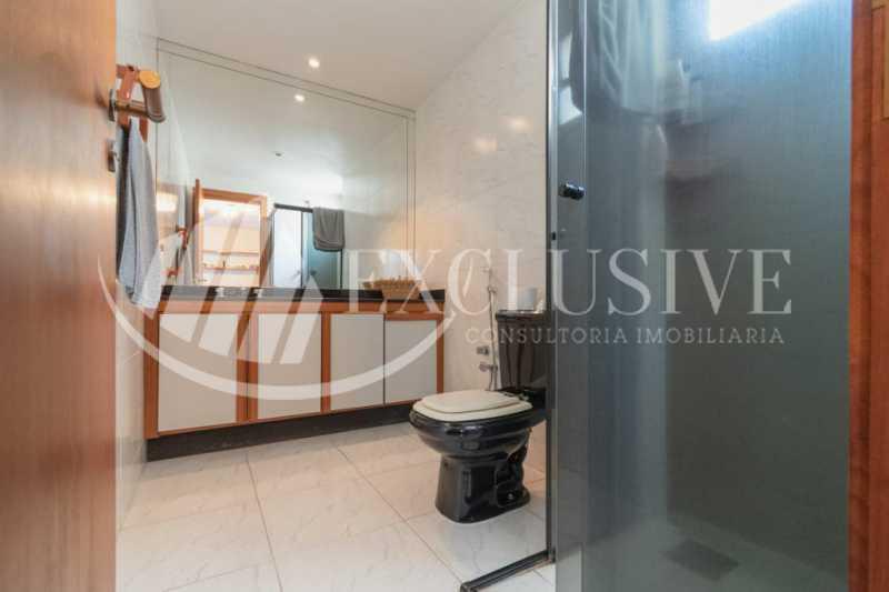 15 - Cobertura à venda Avenida Epitácio Pessoa,Lagoa, Rio de Janeiro - R$ 6.500.000 - COB0171 - 17