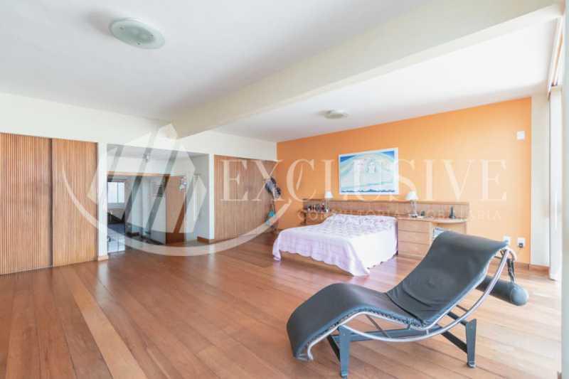 20 - Cobertura à venda Avenida Epitácio Pessoa,Lagoa, Rio de Janeiro - R$ 6.500.000 - COB0171 - 22
