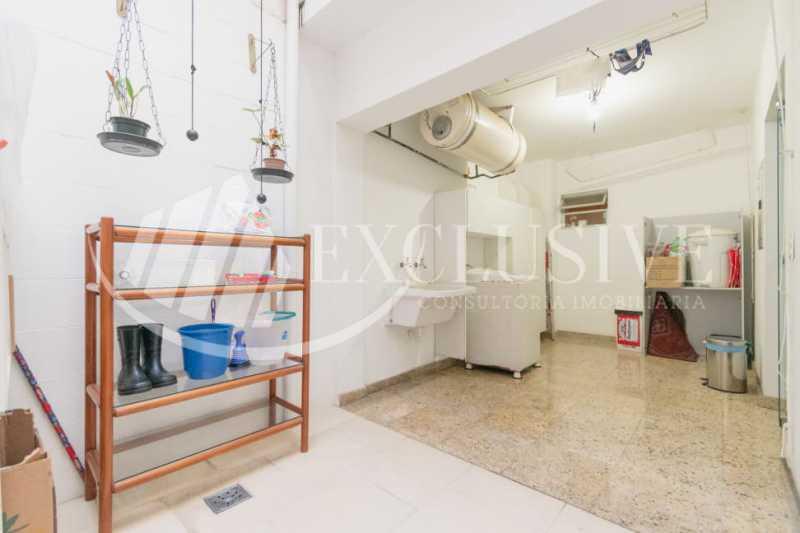 24 - Cobertura à venda Avenida Epitácio Pessoa,Lagoa, Rio de Janeiro - R$ 6.500.000 - COB0171 - 24