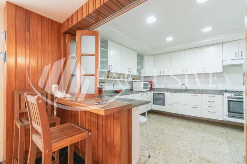 25 - Cobertura à venda Avenida Epitácio Pessoa,Lagoa, Rio de Janeiro - R$ 6.500.000 - COB0171 - 26