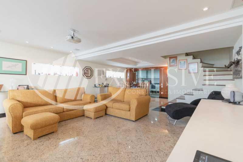 28 - Cobertura à venda Avenida Epitácio Pessoa,Lagoa, Rio de Janeiro - R$ 6.500.000 - COB0171 - 4