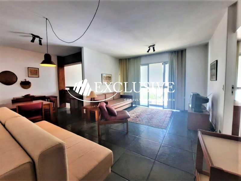 1a76a44b-a910-4b31-bd15-e00783 - Flat à venda Rua Barão da Torre,Ipanema, Rio de Janeiro - R$ 1.500.000 - SL1680 - 1