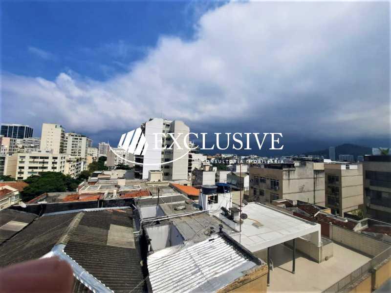 1ca9e6a4-cdcc-406e-9236-ae9985 - Flat à venda Rua Barão da Torre,Ipanema, Rio de Janeiro - R$ 1.500.000 - SL1680 - 4