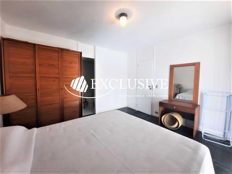 1d5ec155-b0a7-4004-800c-d77845 - Flat à venda Rua Barão da Torre,Ipanema, Rio de Janeiro - R$ 1.500.000 - SL1680 - 8