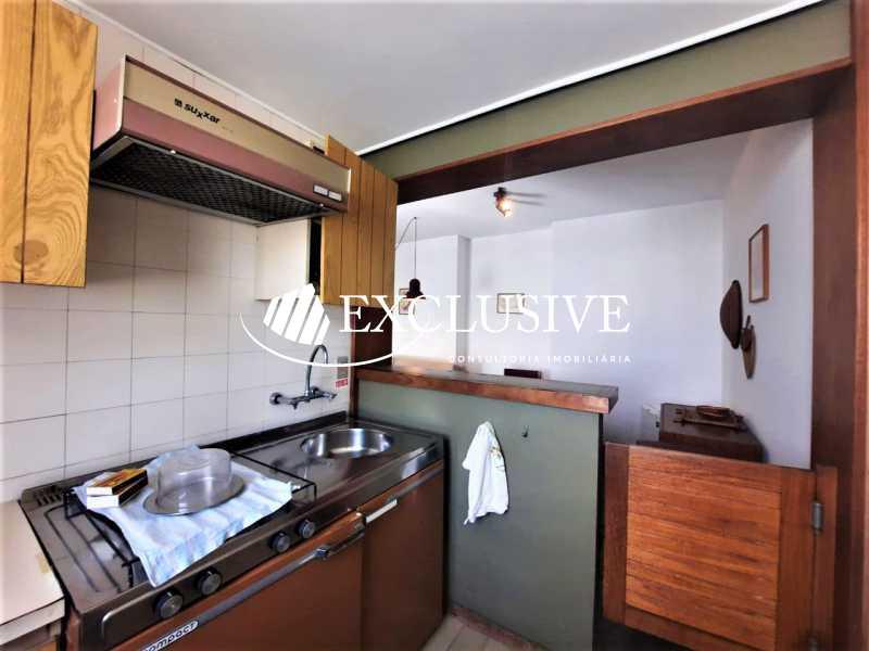 62b7fa5e-237d-441b-8107-1d7a69 - Flat à venda Rua Barão da Torre,Ipanema, Rio de Janeiro - R$ 1.500.000 - SL1680 - 11