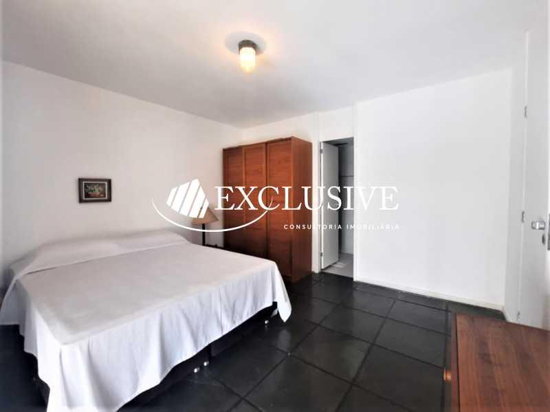 1268d741-d8a9-496c-9ee9-ea6da1 - Flat à venda Rua Barão da Torre,Ipanema, Rio de Janeiro - R$ 1.500.000 - SL1680 - 13