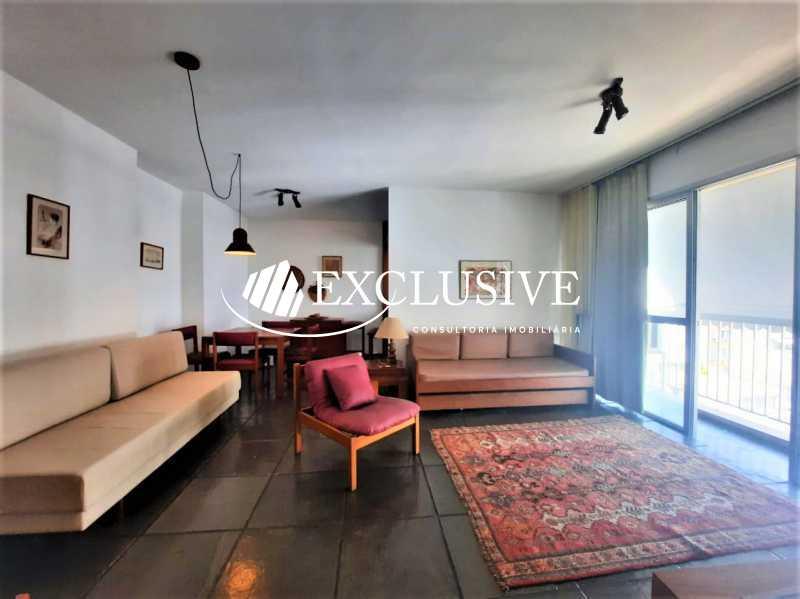 1335caf9-3d53-45d4-bc8a-56d6c4 - Flat à venda Rua Barão da Torre,Ipanema, Rio de Janeiro - R$ 1.500.000 - SL1680 - 14