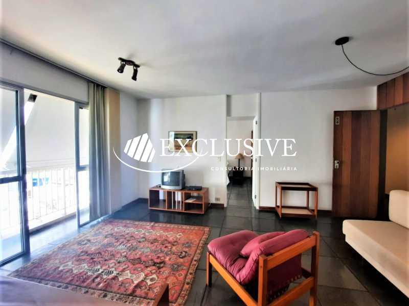 1768f54a-5534-49f9-8e77-19cacb - Flat à venda Rua Barão da Torre,Ipanema, Rio de Janeiro - R$ 1.500.000 - SL1680 - 5