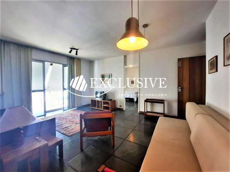 9010a244-8130-430a-9042-4a6c1e - Flat à venda Rua Barão da Torre,Ipanema, Rio de Janeiro - R$ 1.500.000 - SL1680 - 6
