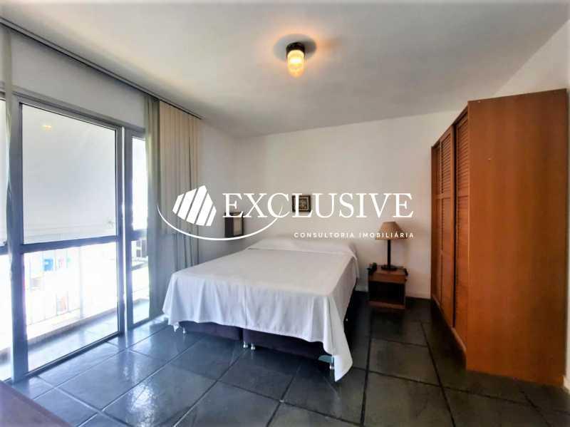 66120e91-5429-4cc2-a333-9e38f4 - Flat à venda Rua Barão da Torre,Ipanema, Rio de Janeiro - R$ 1.500.000 - SL1680 - 16