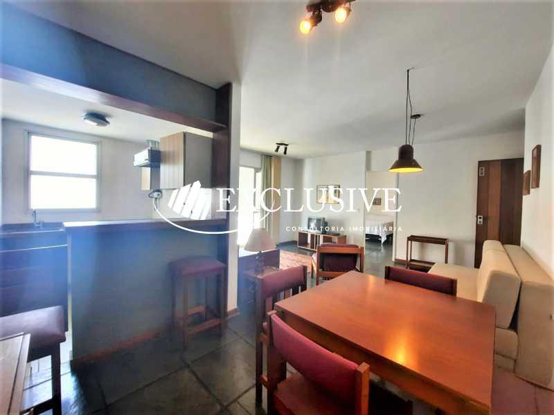 d2a8a34c-3380-4595-9976-e231bf - Flat à venda Rua Barão da Torre,Ipanema, Rio de Janeiro - R$ 1.500.000 - SL1680 - 18