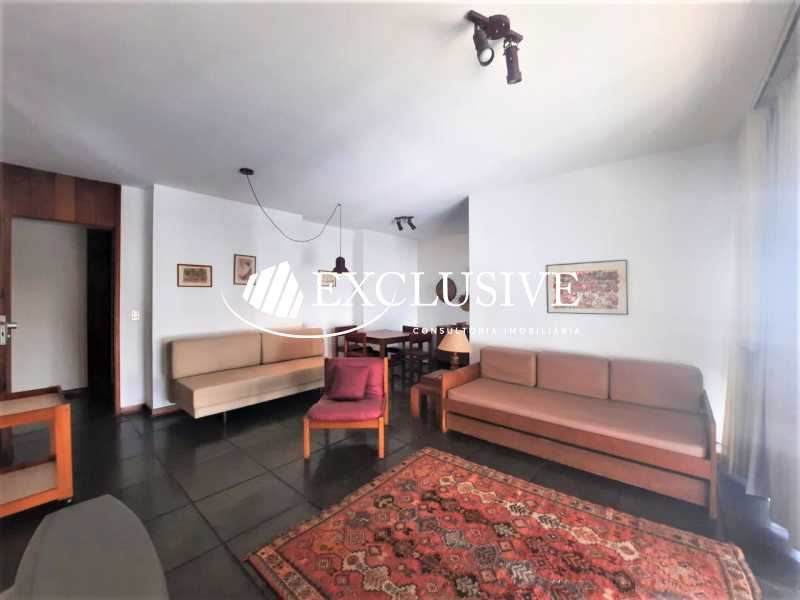 f1e08ea4-73bc-4dd4-85eb-91bb80 - Flat à venda Rua Barão da Torre,Ipanema, Rio de Janeiro - R$ 1.500.000 - SL1680 - 7