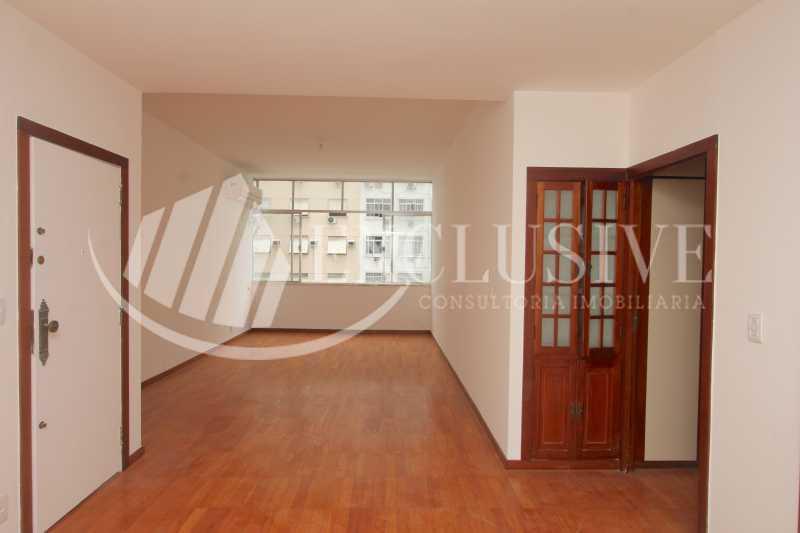 IMG_1365 - Apartamento para alugar Avenida Vieira Souto,Ipanema, Rio de Janeiro - R$ 7.500 - LOC377 - 4