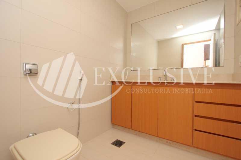 IMG_1372 - Apartamento para alugar Avenida Vieira Souto,Ipanema, Rio de Janeiro - R$ 7.500 - LOC377 - 10