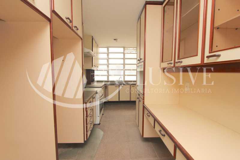 IMG_1376 - Apartamento para alugar Avenida Vieira Souto,Ipanema, Rio de Janeiro - R$ 7.500 - LOC377 - 16