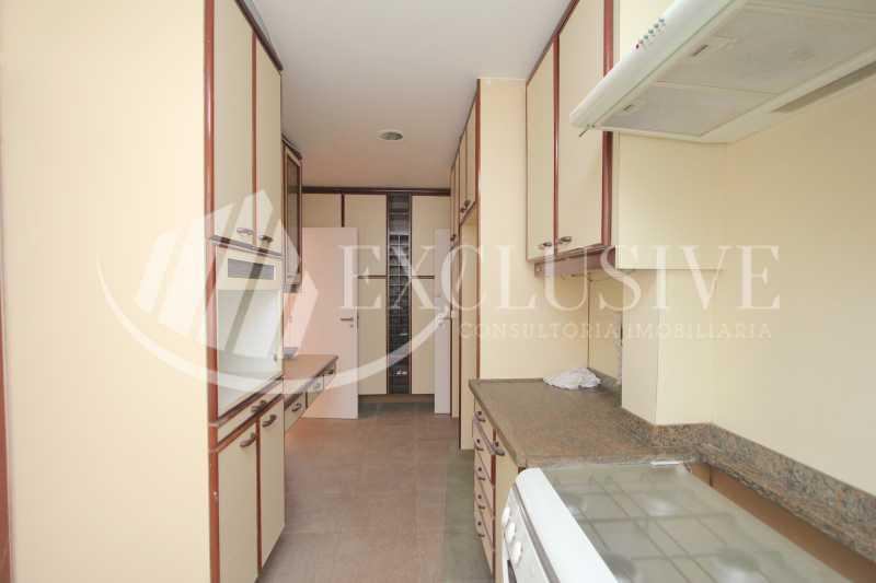 IMG_1377 - Apartamento para alugar Avenida Vieira Souto,Ipanema, Rio de Janeiro - R$ 7.500 - LOC377 - 17