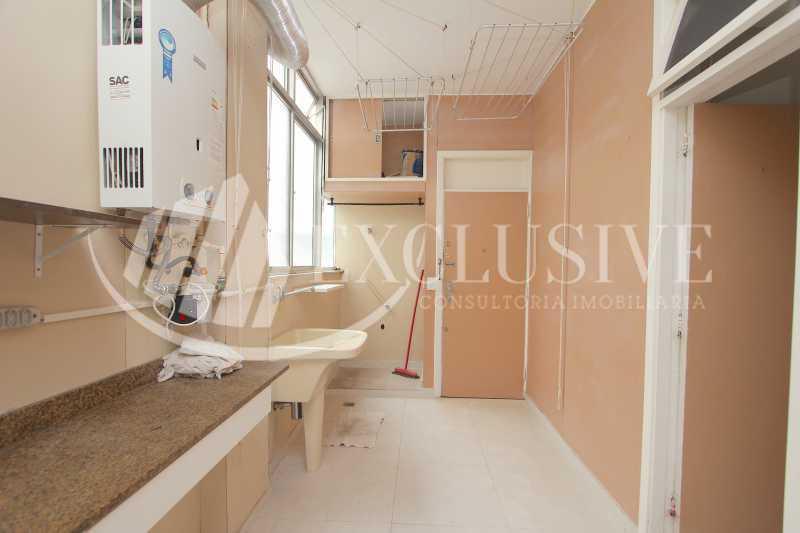 IMG_1379 - Apartamento para alugar Avenida Vieira Souto,Ipanema, Rio de Janeiro - R$ 7.500 - LOC377 - 20
