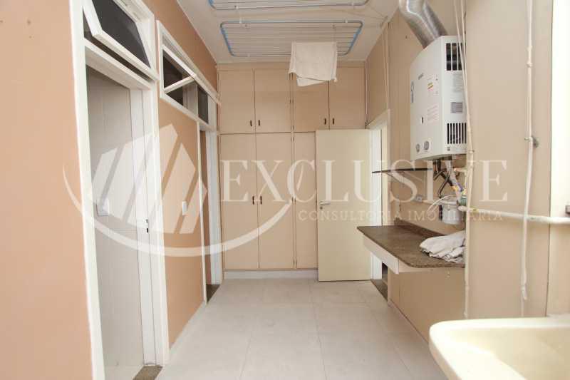 IMG_1380 - Apartamento para alugar Avenida Vieira Souto,Ipanema, Rio de Janeiro - R$ 7.500 - LOC377 - 21