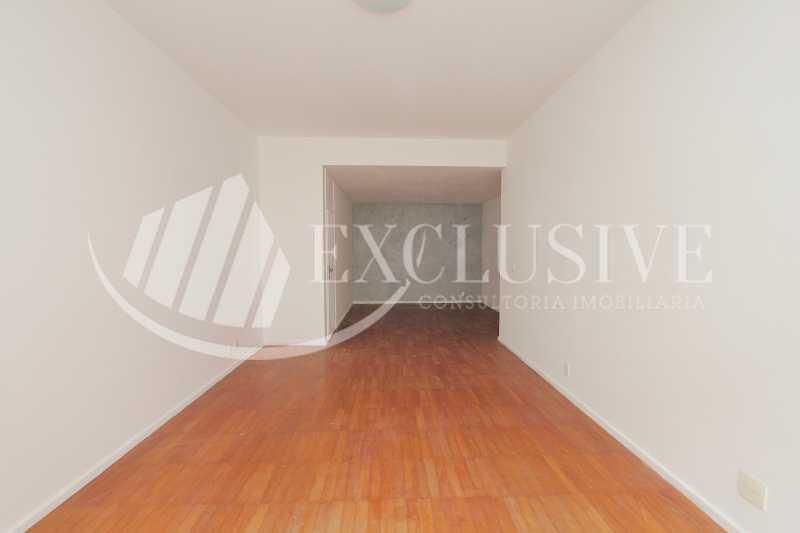 IMG_1387 - Apartamento para alugar Avenida Vieira Souto,Ipanema, Rio de Janeiro - R$ 6.500 - LOC376 - 3