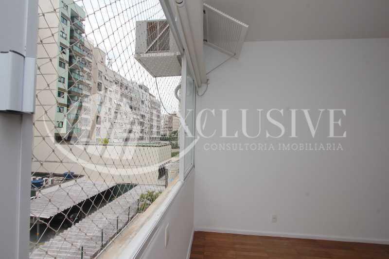 IMG_1389 - Apartamento para alugar Avenida Vieira Souto,Ipanema, Rio de Janeiro - R$ 6.500 - LOC376 - 7