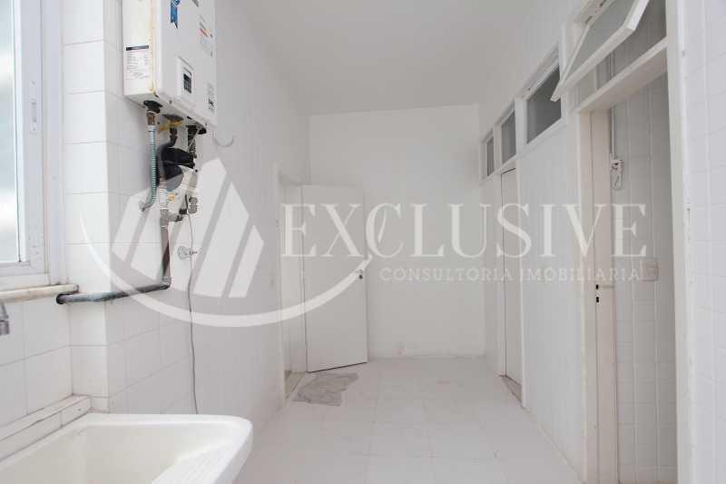 IMG_1402 - Apartamento para alugar Avenida Vieira Souto,Ipanema, Rio de Janeiro - R$ 6.500 - LOC376 - 20
