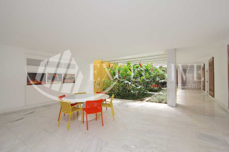 IMG_1405 - Apartamento para alugar Avenida Vieira Souto,Ipanema, Rio de Janeiro - R$ 6.500 - LOC376 - 22