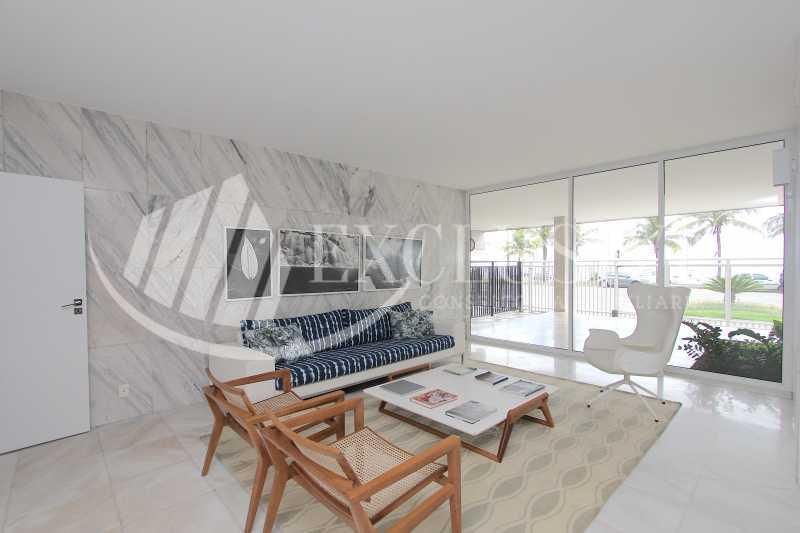 IMG_1406 - Apartamento para alugar Avenida Vieira Souto,Ipanema, Rio de Janeiro - R$ 6.500 - LOC376 - 23