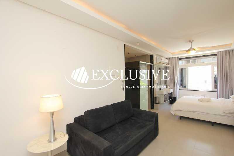 IMG_1483 - Kitnet/Conjugado 27m² à venda Rua Joaquim Nabuco,Ipanema, Rio de Janeiro - R$ 850.000 - CONJ122 - 4