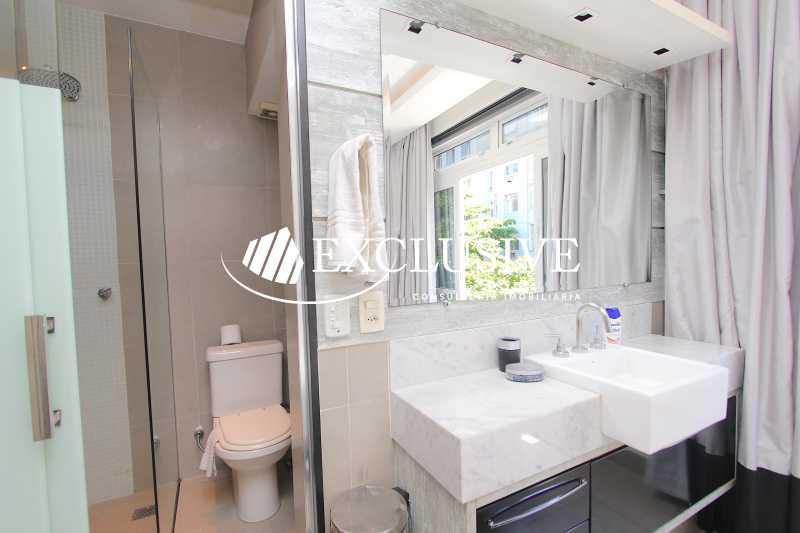 IMG_1491 - Kitnet/Conjugado 27m² à venda Rua Joaquim Nabuco,Ipanema, Rio de Janeiro - R$ 850.000 - CONJ122 - 12